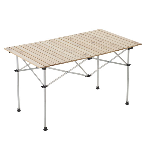 テーブル コールマン